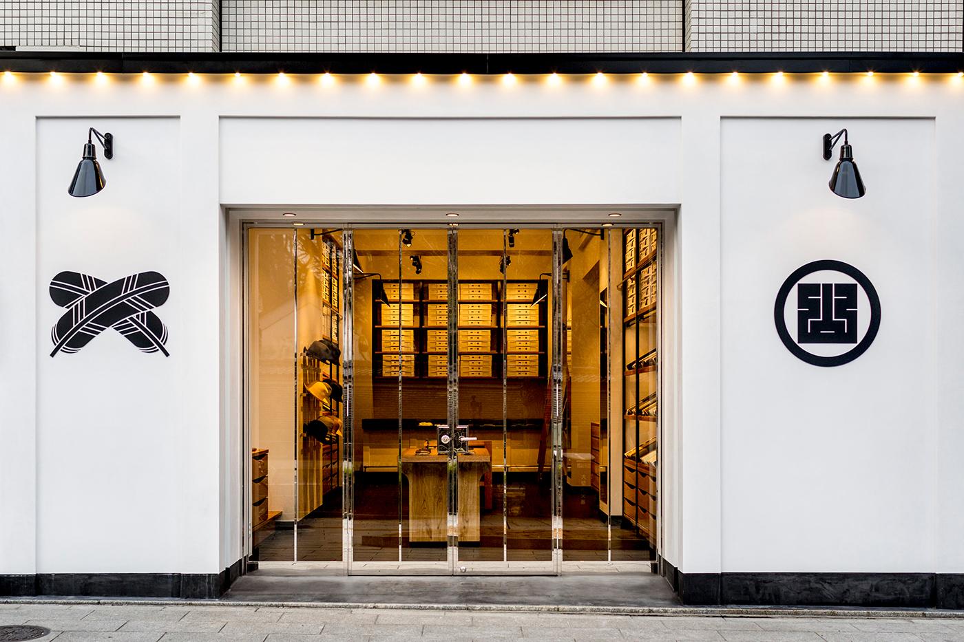 Y.&SONS / BESPOKE TAILORING / KANDA TOKYO